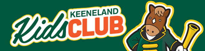 Keeneland Kids Club Lexington Kentucky