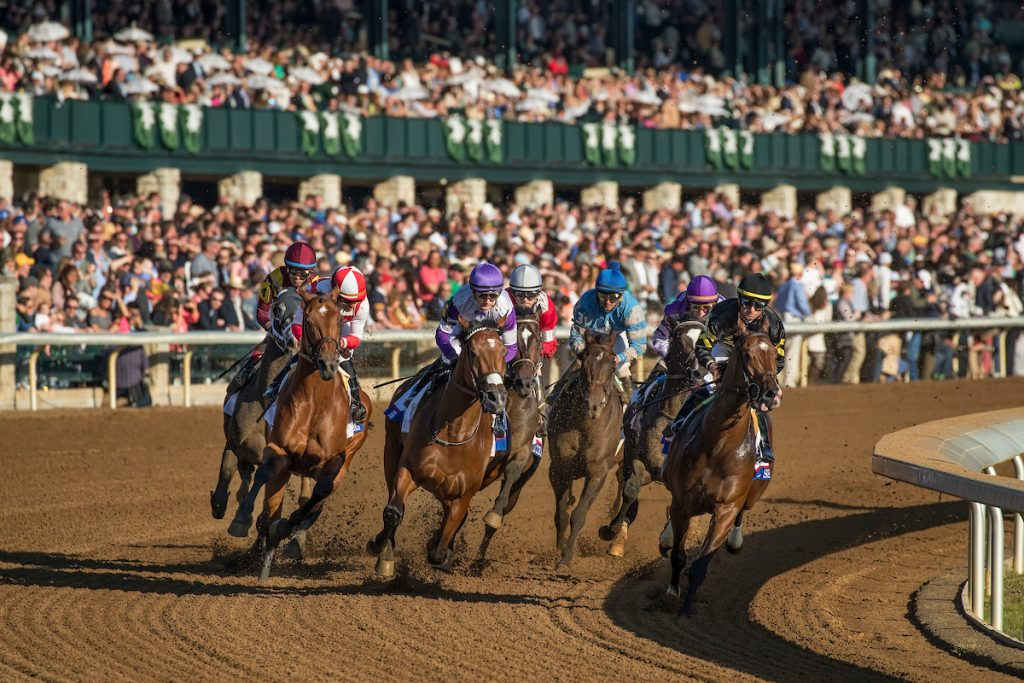 keeneland-fall-meet-thoroughbred-racing