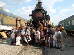 train-robbery-kentucky-rail-museum