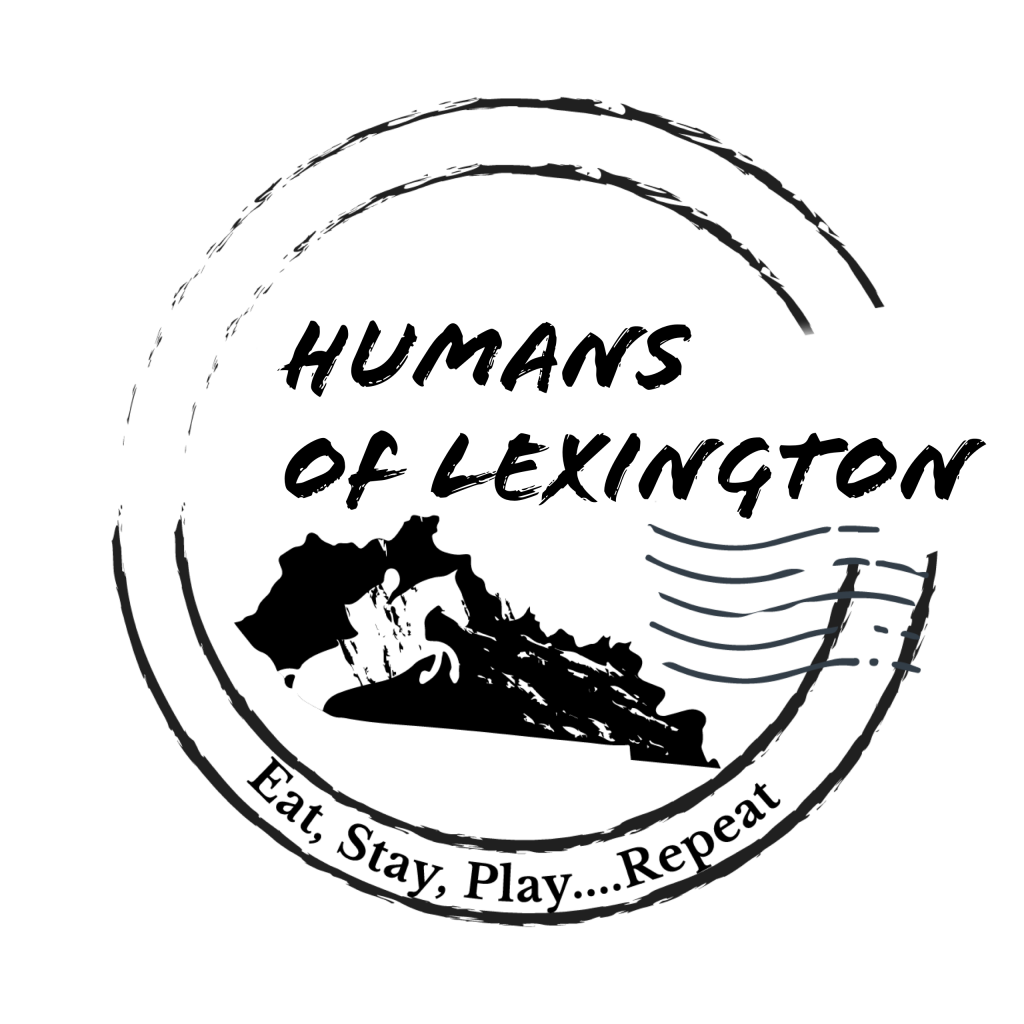 Humans of Lexington