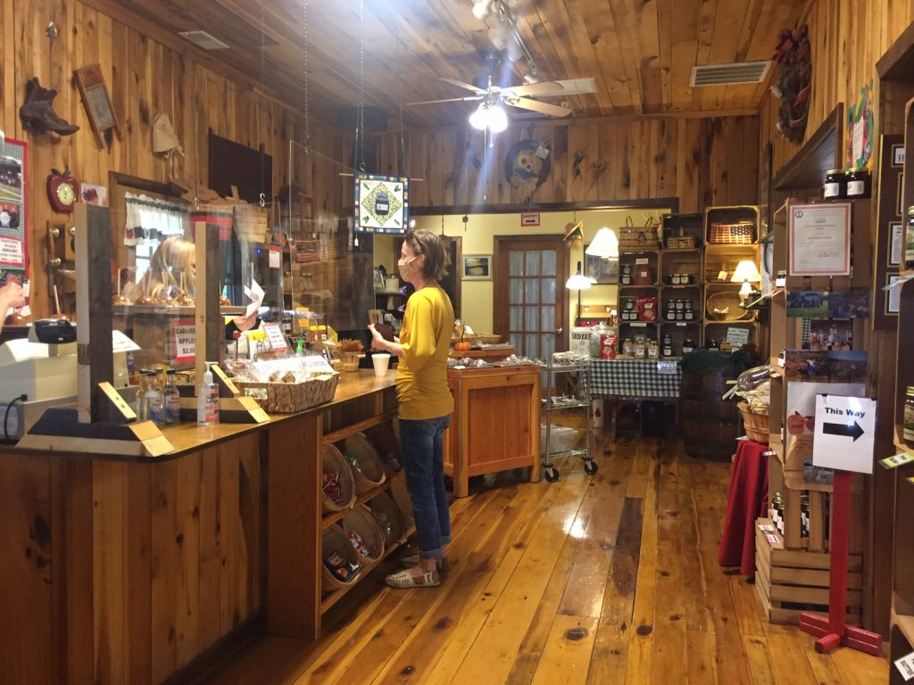 Country Store at Reed Valley Orchard