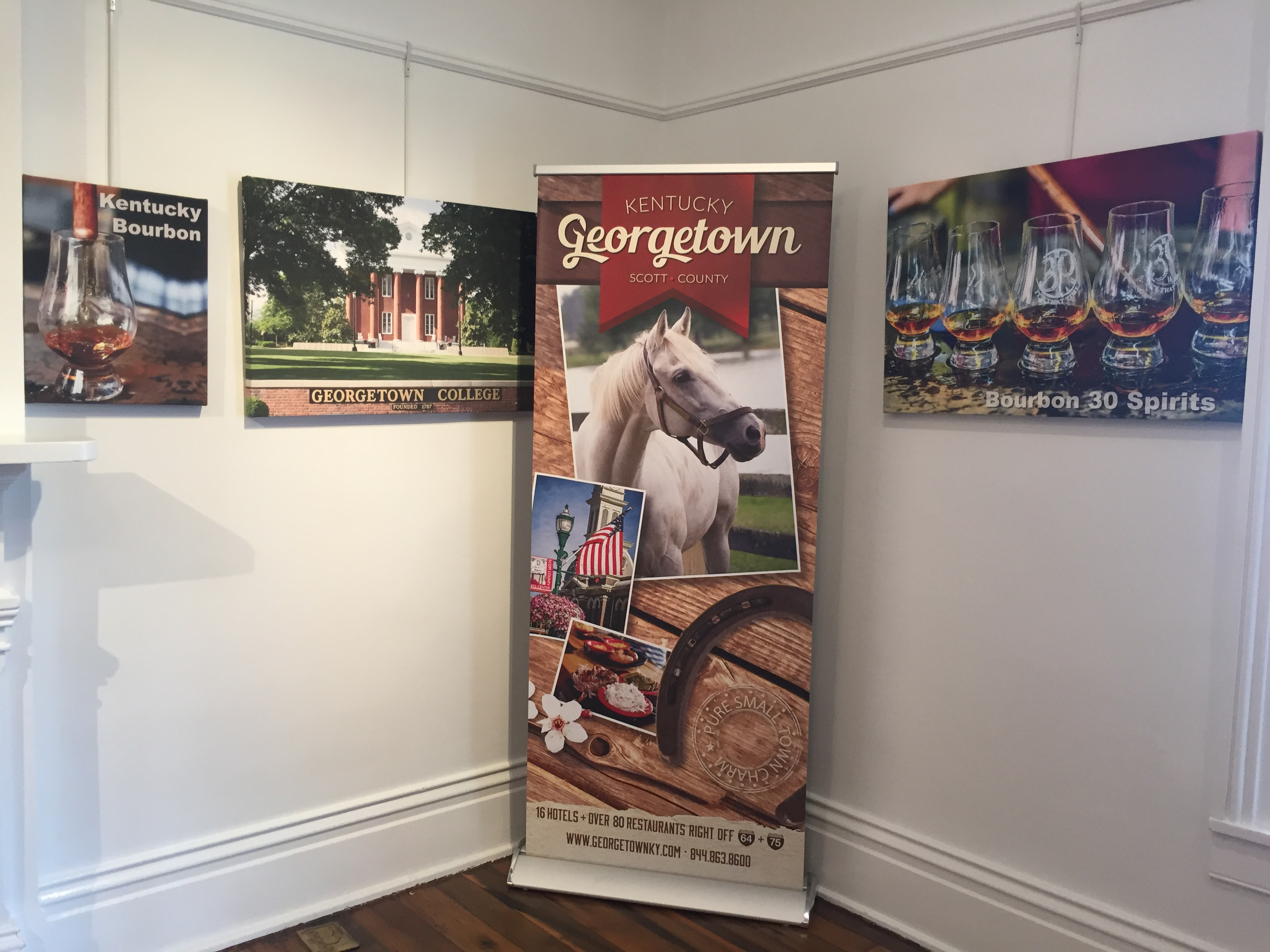 Georgetown-Welcome-Center